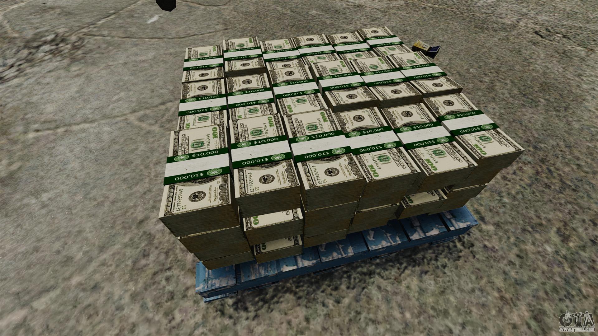 گلیچ افزایش پول GTA Online – ماشین دوبرابر