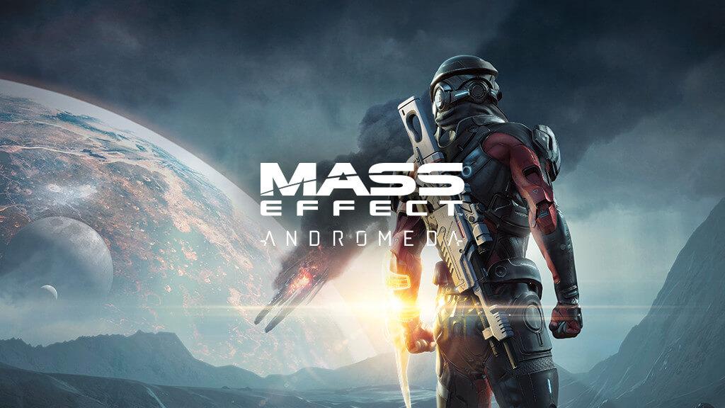 دانلود بازی Mass Effect Andromeda برای کامپیوتر + کرک سالم