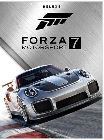 دانلود بازی Forza Motorsport 7 برای کامپیوتر + کرک سالم