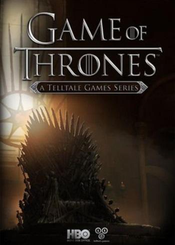 دانلود بازی Game of Thrones A Telltale Games Series برای کامپیوتر + کرک سالم