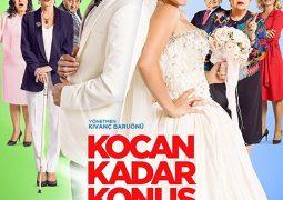 دانلود فیلم Kocan Kadar Konus Dirilis 2016 + زیرنویس فارسی