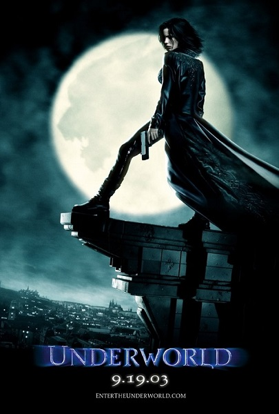 دانلود فیلم Underworld 2003 Extended Cut + دوبله فارسی