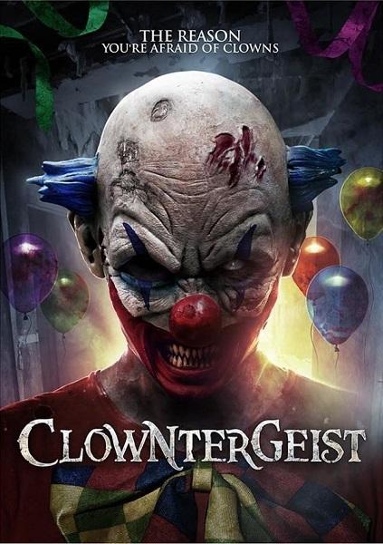 دانلود فیلم Clowntergeist 2017 + زیرنویس فارسی