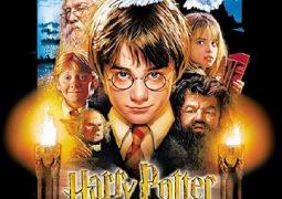 دانلود فیلم Harry Potter and the Sorcerers Stone 2001 + زیرنویس فارسی