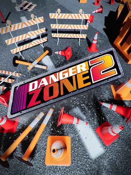 دانلود بازی Danger Zone 2 برای کامپیوتر + کرک سالم