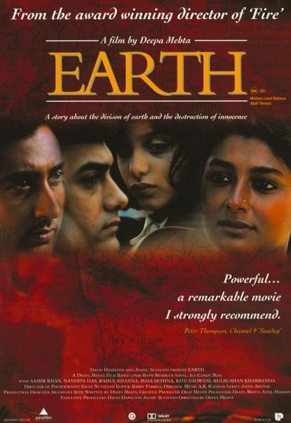 دانلود فیلم Earth 1998 + زیرنویس فارسی