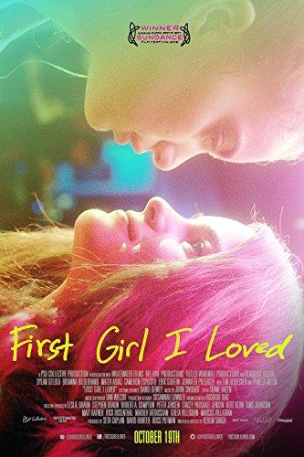 دانلود فیلم First Girl I Loved 2016 + زیرنویس فارسی