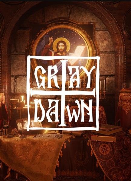 دانلود بازی Gray Dawn برای کامپیوتر + کرک سالم