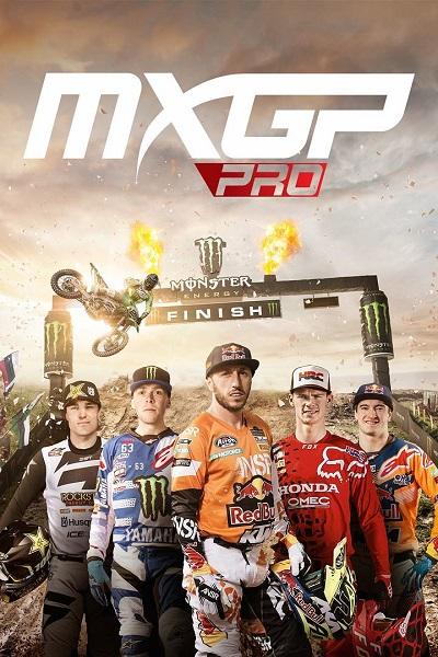دانلود بازی MXGP PRO برای کامپیوتر + کرک سالم