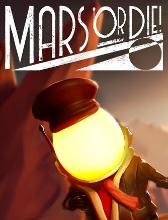 دانلود بازی Mars or Die! برای کامپیوتر + کرک سالم