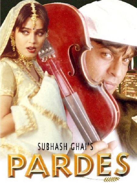 دانلود فیلم Pardes 1997 + زیرنویس فارسی