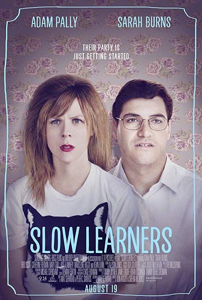 دانلود فیلم Slow Learners 2015 + زیرنویس فارسی