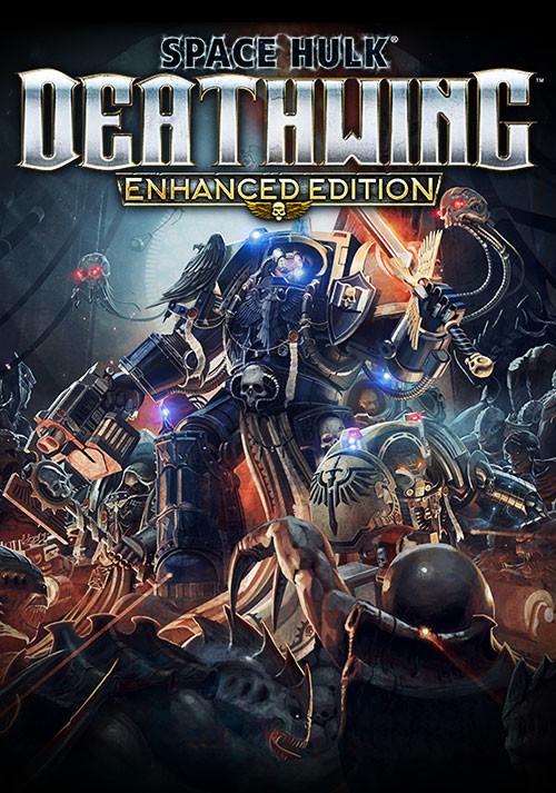 دانلود بازی Space Hulk: Deathwing برای کامپیوتر + کرک سالم