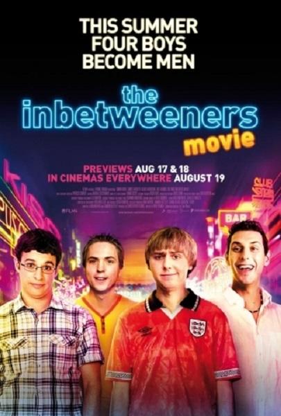 دانلود فیلم The Inbetweeners 2011 EXTENDED + زیرنویس فارسی