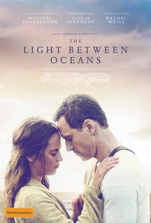 دانلود فیلم The Light Between Oceans 2016 + زیرنویس