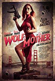 دانلود فیلم Wolf Mother 2016 + زیرنویس فارسی