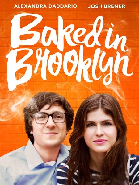 دانلود فیلم Baked in Brooklyn 2016 + زیرنویس فارسی