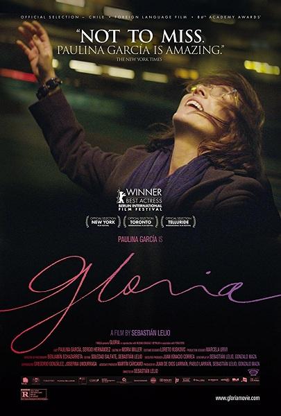 دانلود فیلم  Gloria 2013 + زیرنویس فارسی