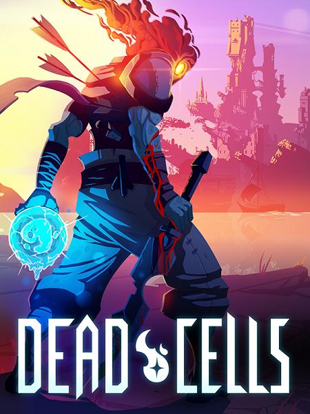 دانلود بازی Dead Cells برای کامپیوتر + کرک سالم
