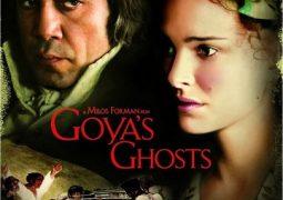 دانلود فیلم Goyas Ghosts 2006 + زیرنویس فارسی