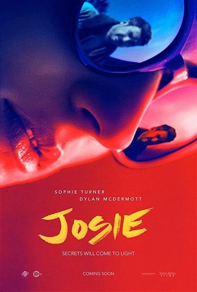 دانلود فیلم Josie 2018 + زیرنویس فارسی