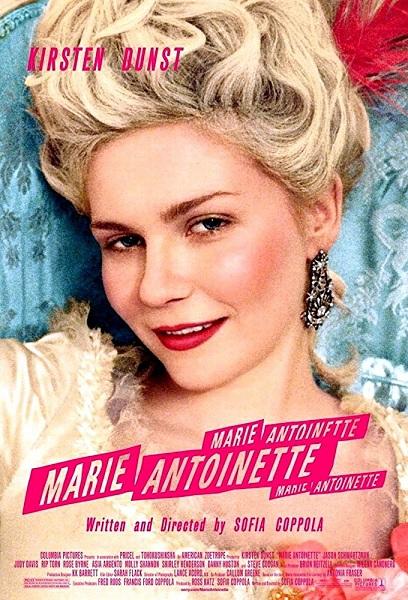 دانلود فیلم Marie Antoinette 2006 + زیرنویس فارسی