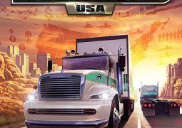 دانلود بازی TransRoad: USA برای کامپیوتر + کرک سالم
