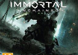 دانلود بازی Immortal: Unchained برای کامپیوتر + کرک سالم