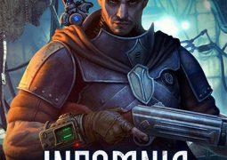 دانلود بازی Insomina: The ark برای کامپیوتر + کرک سالم
