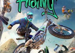 دانلود بازی Trials Rising برای کامپیوتر