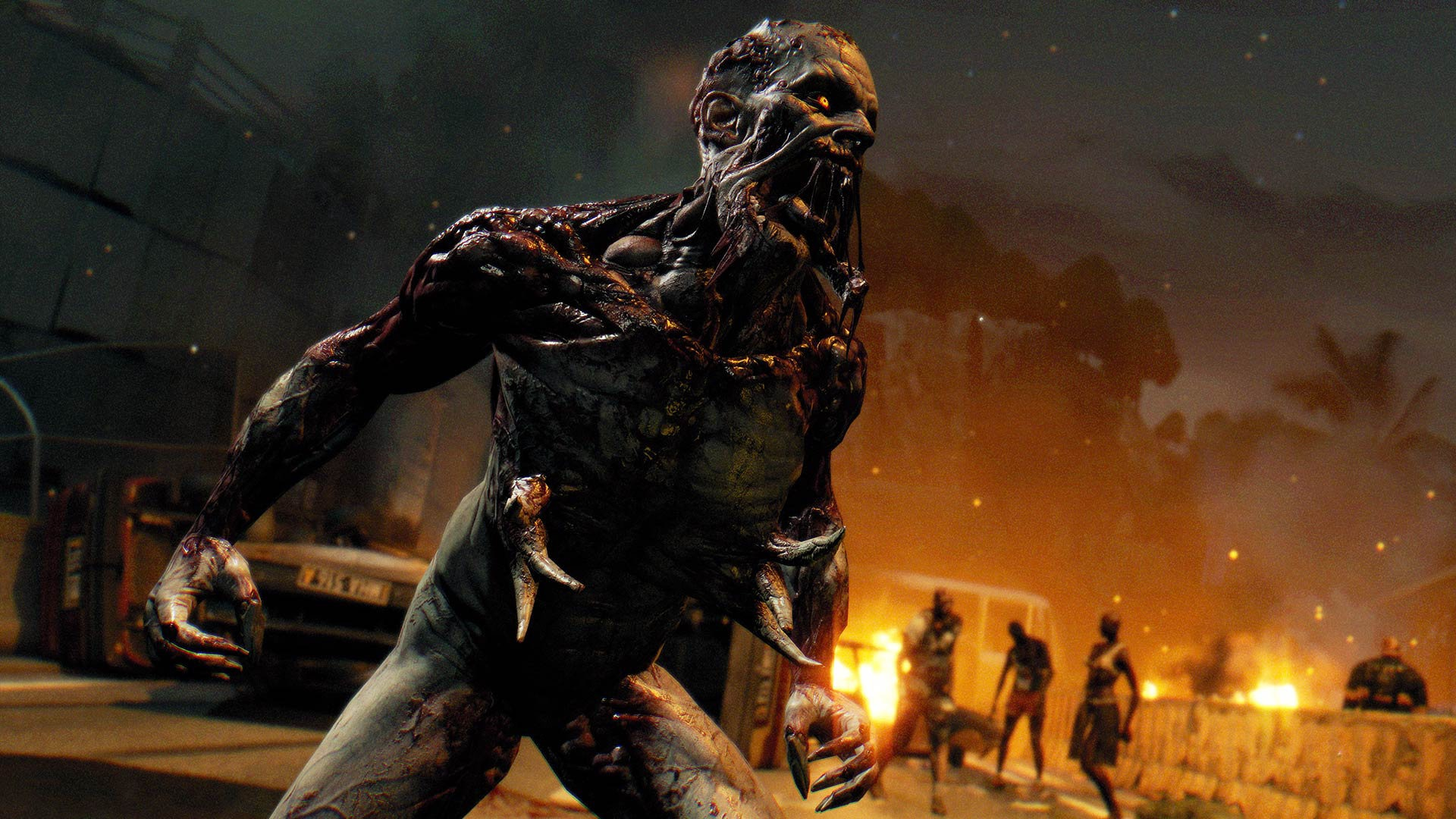 Dying Light Ultimate Collection Download